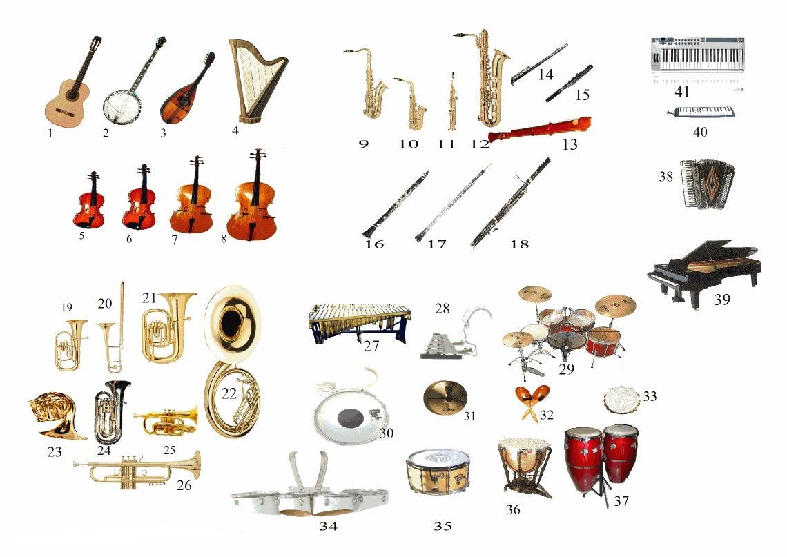 item jazz